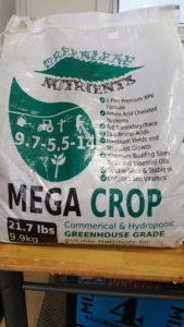 MEGA CROP IS HERE!! – Green Iguana Hydroponics